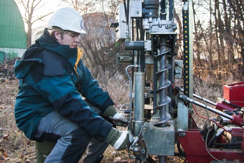 Ģeoloģiskā un vides izpēte