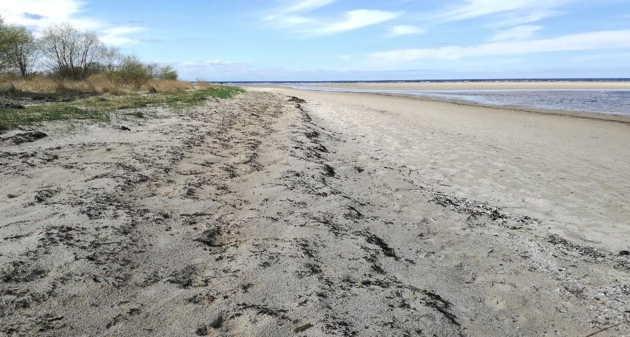 """Dabas parka """"Ragakāpa"""" dabas aizsardzības plāna izstrādes sabiedriskās apspriešanas sanāksmes protokols"""