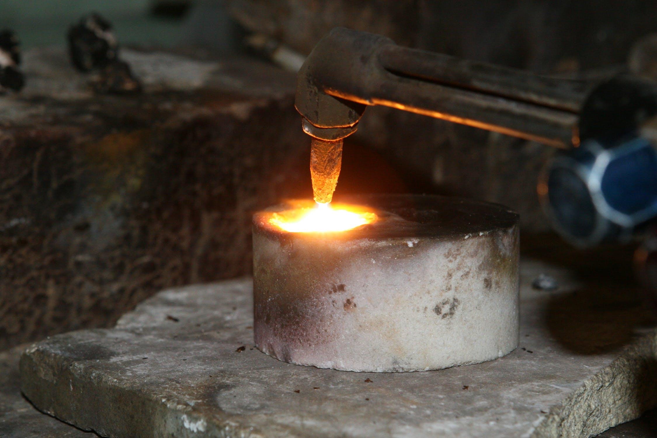 """SIA """"FANORD"""" alumīnija kausēšanas iekārtas rekonstrukcijas un ražošanas jaudas palielināšanas ietekmes uz vidi novērtējuma sakotnēja sabiedriskā apspriešana"""