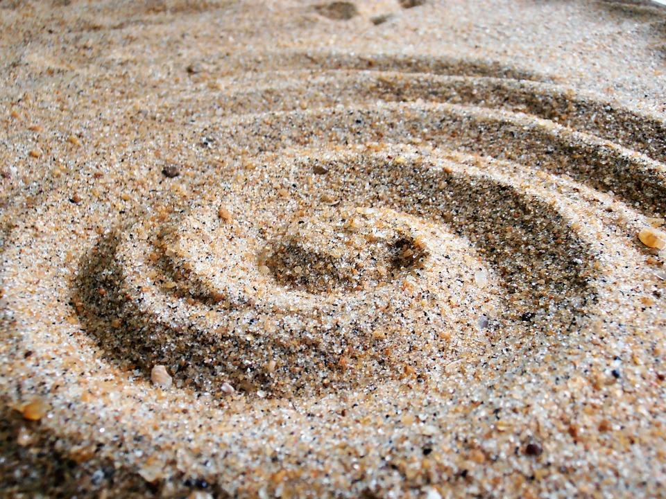 """Smilts ieguves atradnē """"Liepkalni"""" ietekmes uz vidi novērtējuma ziņojuma sabiedriskā apspriešana"""